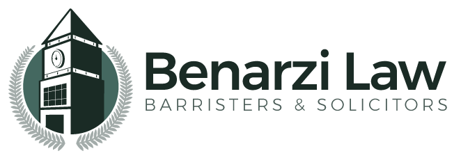 Airdrie Lawyer Benarzi Law, Barristers & Solicitors