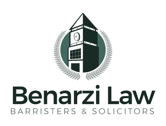 Benarzi Law, Barristers & Solicitors